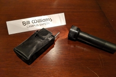 Bill Williams - Campus Safety