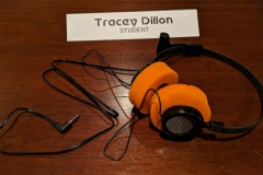 Tracey Dillon - Student