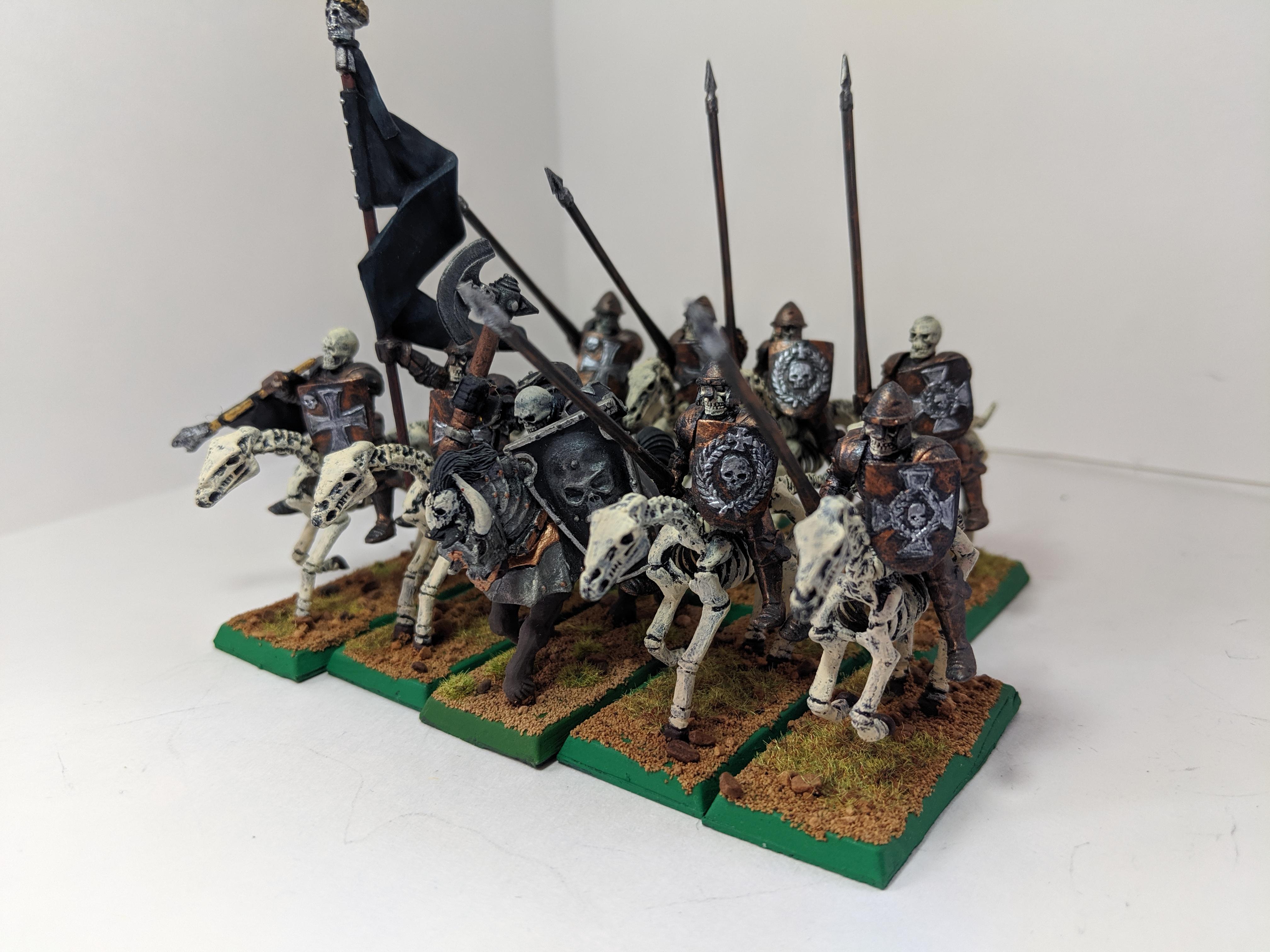 Black Knights - Black Unit