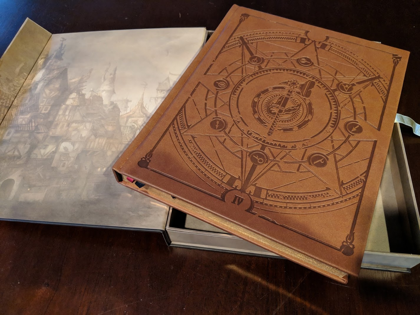WFRP 4th Edition – Here at Last