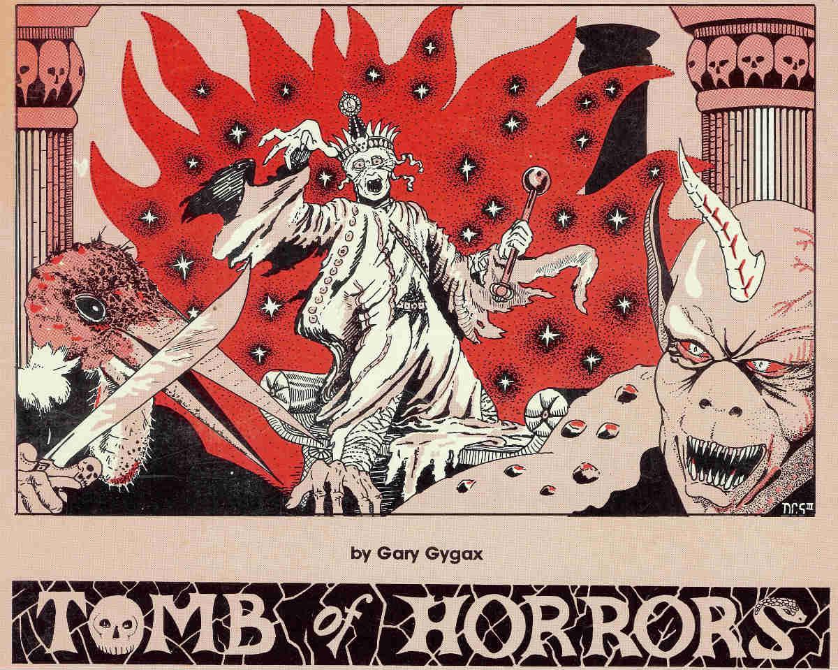 Tournament of Horrors