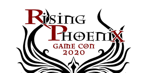 Rising Phoenix Game Convention