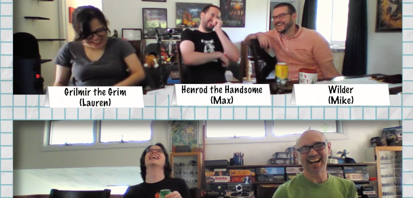 What's the Funniest Thing You've Ever Seen in a D&D Game?
