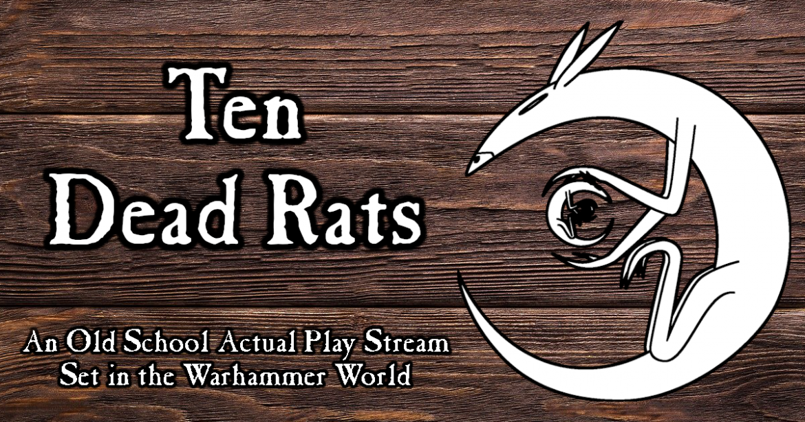 Ten Dead Rats – Eleventh Hour Changes