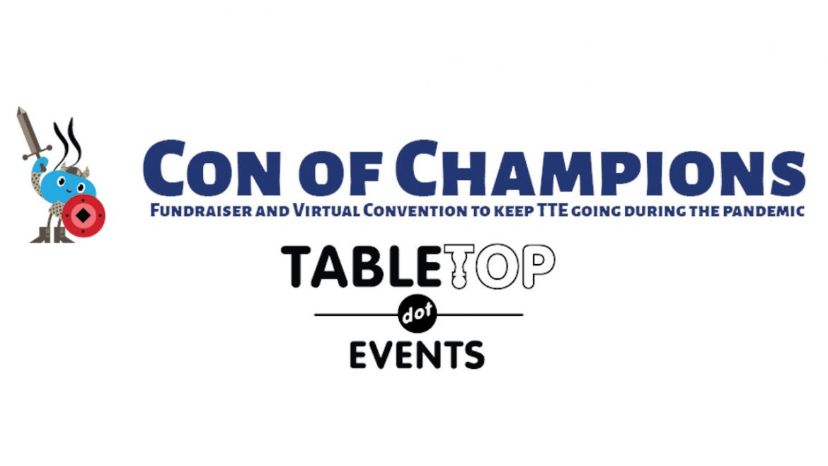 Tabletop Events