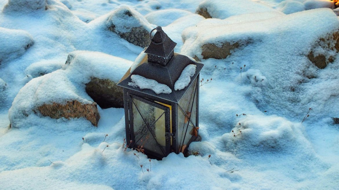 From the Magic Table: Lantern of Cold